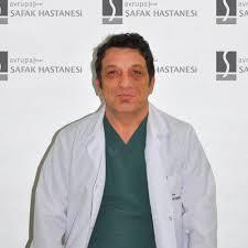 Uzm. Dr. Ahmet Serdar İşcan – Avrupa Şafak Hastanesi