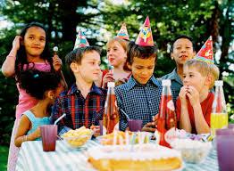 Como Montar La Mejor Fiesta De Cumpleanos Para Ninos De 8 9 Y 10 Anos