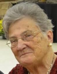 Janice Morris Evans Obituary - Visitation & Funeral Information