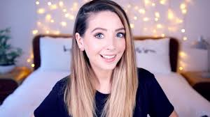 what camera does your zoella use