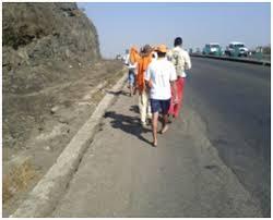 Mumbai To Shirdi Padayatra Experience - Sai Devotee Sachin - Shirdi Sai Baba  Answers Grace Blessings Miracles Love Pictures Quotes | Devotees Experiences