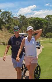 Monica Johnson's Women's Golf Recruiting Profile
