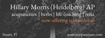 Hillary Morris Heidelberg, AP - Acupuncturist - Stuart, Florida | Facebook  - 7 Reviews - 272 Photos