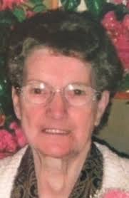 Obituary for Adeline Baker