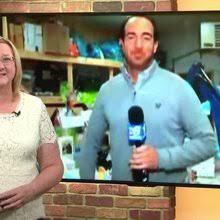 Aaron Carotta | WLUC-TV (Negaunee, MI) Journalist | Muck Rack
