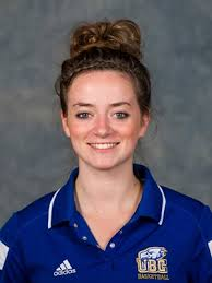 Hilary Wood - Women's Basketball - University of British Columbia Athletics