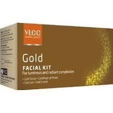 vlcc gold kit फ श यल क ट