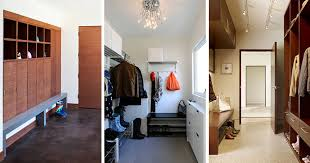 8 modern mudrooms to inspire you to