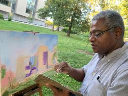 Byron Smith First Commissioned Artist for Center for Missouri Studies | The  State Historical Society of Missouri