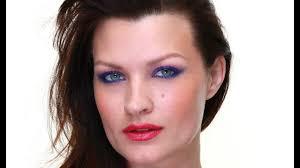 makeup eighties style you