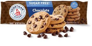 sugar free chocolate chip voortman bakery