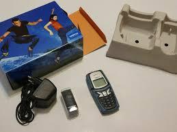 Vintage Philips Fizz Mobile Phone ...
