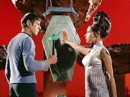 Star Trek's Arlene Martel dead: Fatal heart attack aged 76 ...