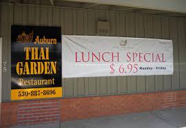 favorite restaurants in auburn california