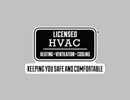 Decal Window Cling Licensed Hvac Phceid Phceid Promotional