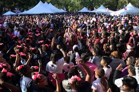 Breast Cancer Awareness Month events ...