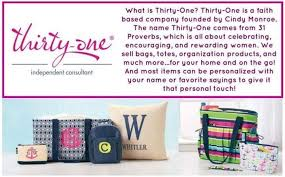 thirty one gifts wanh ny patch