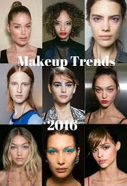 makeup trends for summer 2016 ef