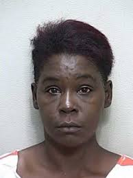 Ocala woman arrested after brawl with cousin over comments on ...