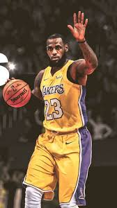lebron james lakers wallpapers hd for