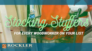 gift ideas for woodworkers