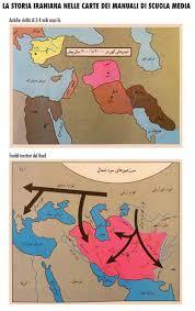 La storia iraniana nelle carte - Limes