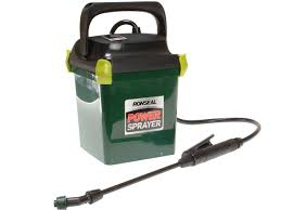 Ronseal Sprayable Power Sprayer Mk3 Buy Online In Bahrain Ronseal Products In Bahrain See Prices Reviews And Free Delivery Over Bd 25 000 Desertcart