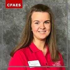 Ohio State ATI - Addie Edwards, Business Management...   Facebook