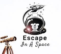 Wall Decal Astronaut Rocket Stars Cosmonaut Spaceship Vinyl Decor Gz40 Wallstickers4you
