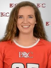 Janie Smith 2018 Volleyball - Bryan College