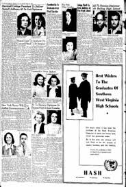 The Raleigh Register from Beckley, West Virginia on May 19, 1946 · Page 14