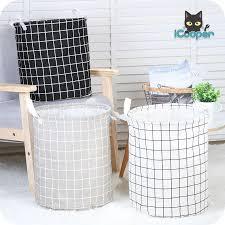 cotton large basket 2 icooper