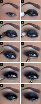 dramatic eye makeup tips and pictures