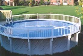 Swimming Pool Wholesale Warehouse At Pool1 Com Above Ground Fence Kits