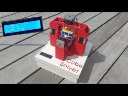rubik s cube solver robot 3 83s you