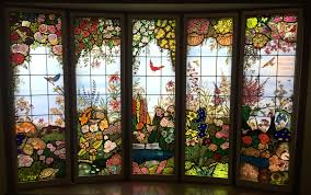 stained glass windows 815 922 0959