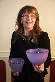 """Numill's Anne Wilson crowned """"Business Woman of the Year"""" 