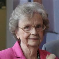 "Ada ""Evelyn"" Bennett Obituary - Visitation & Funeral Information"