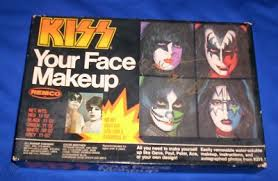 78 remco kiss your face makeup kit
