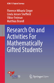 mathematically gifted students