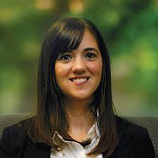 Paige Huffaker