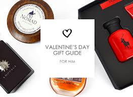 valentine s gift ideas for him