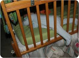 how to make crib pers the ribbon