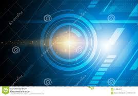 ultra hd abstract sci fi technology