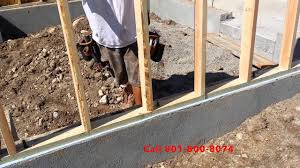 Provo General Contractor Framing A Detached Garage Youtube