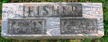 Olivia Adele Fisher (Newson) (1855 - 1944) - Genealogy