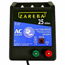 Best Electric Fence Charger Reviews Buying Guide 2020