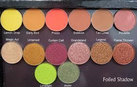 makeup geek eyeshadow haul part 2
