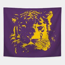 louisiana state tiger gold shirts gifts