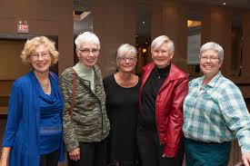 6175Angela Caretta, Sally Kemp, Debora Smith. Cathy Wordley, Julie ...